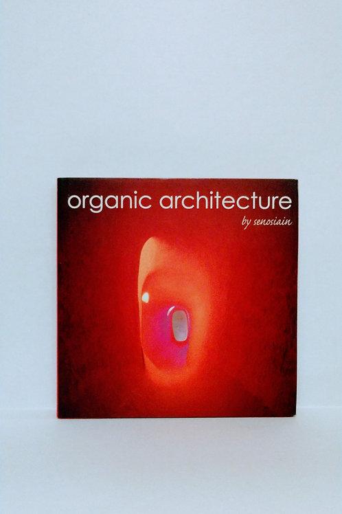 Organic Architecture by Senosiain (English and Spanish Edition) Javier Senosiain