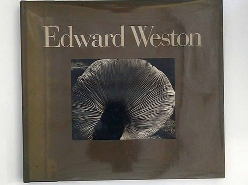 Edward Weston: Fifty years; The definitive volume of his photographic work