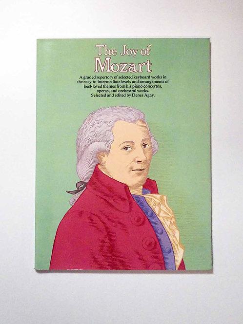 The Joy Of Mozart (Joy Of...Series) Wolfgang Amadeus Mozart