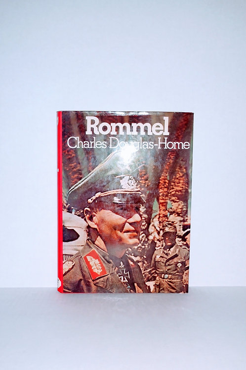 Rommel (Great commanders) by Charles Douglas-Home