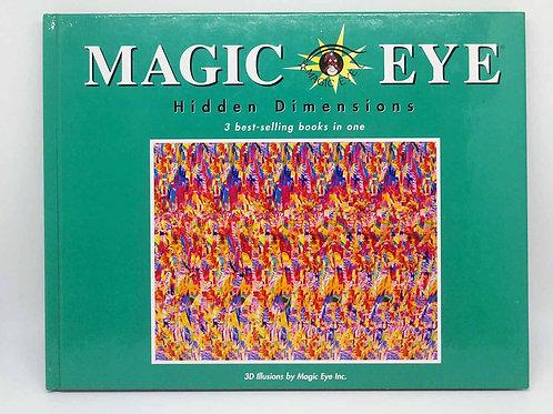 Magic Eye: Hidden Dimensions (2002)
