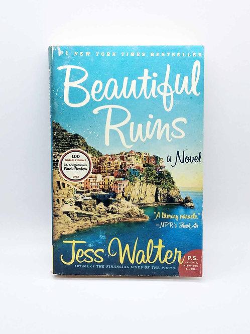 Beautiful Ruins: A Novel by Jess Walter