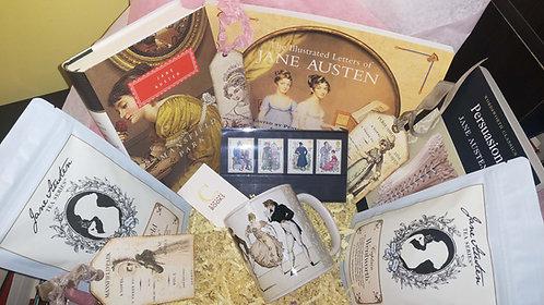 Regency Ball - A Jane Austen Gift Box