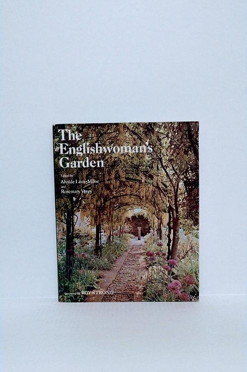 The Englishwoman's Garden by Alvilde Lees-Milne, Rosemary Verey