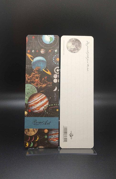 Bookmarks - Bomo Art Planetarium