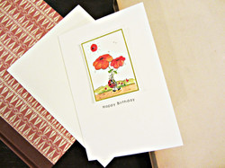 Miarts cards display #6 with envelope