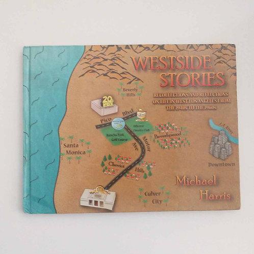 Westside Stories by Michael Harris