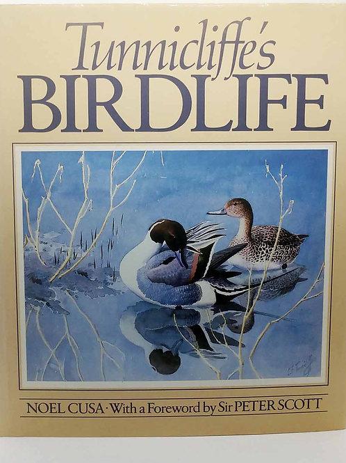 Tunnicliffe's Birdlife by Noel Cusa