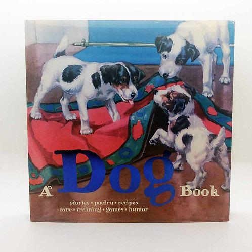 A Dog Book (Gift Books)