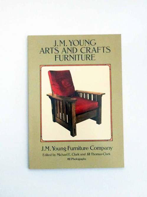 J.M. Young Arts and Crafts Furniture