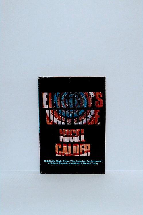Einstein's Universe by Nigel Calder