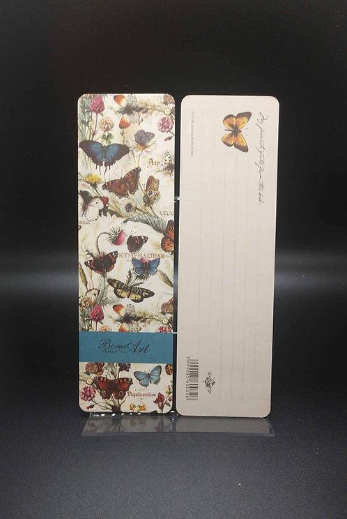Bookmarks - Bomo Art Butterflies