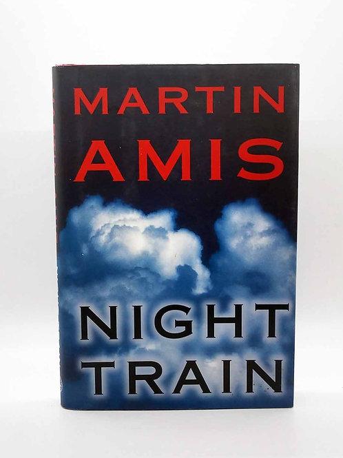 Night Train by Martin Amis