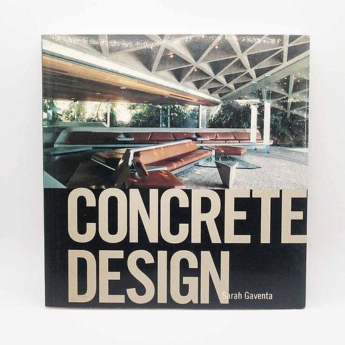 Concrete Design by Gaventa