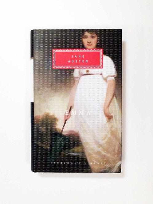Emma by Jane Austen (Everyman's Library)