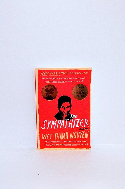 The Sympathizer: A Novel by Viet Thanh Nguyen