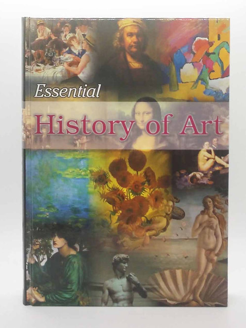 Essential History of Art (Essential Art)