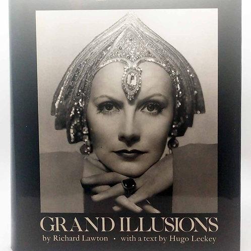 Grand Illusions by Richard Lawton and Hugo Leckey