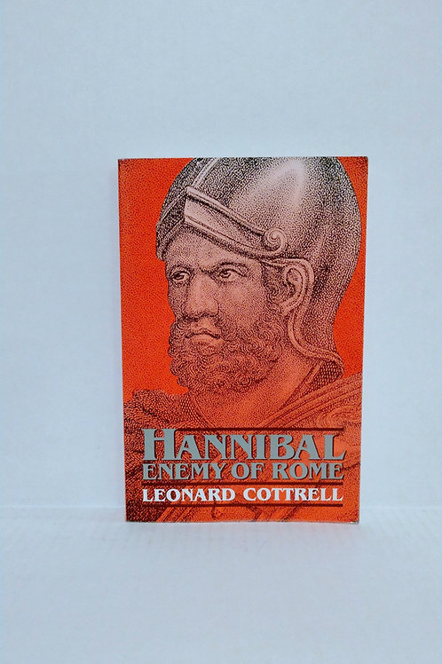 Hannibal by Leonard Cottrell