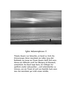 Sylter Metamorphosen Blatt 10