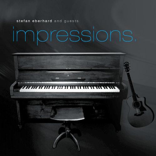 """CD """"impressions"""" - 2012"""
