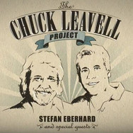 Full Album Teaser - The Chuck Leavel Project