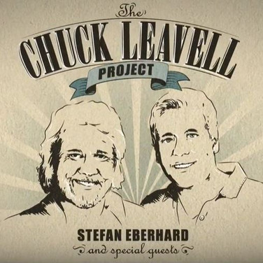 Full Album Teaser - The Chuck Leavel Project