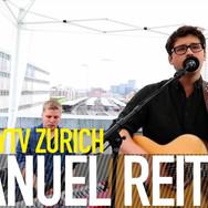 Emanue Reiter - Balcony TV - live