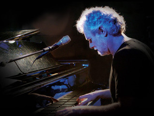 Special Guest - Chuck Leavell