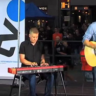 Emanuel Reiter - TVO - live