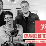 Emanuel Reiter - Ich will nur dass du weisst - live session