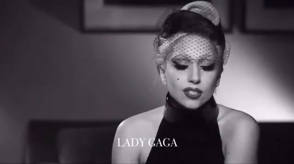 Lady Gaga – interview