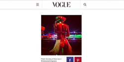 Vogue.com – Scarlett Etienne