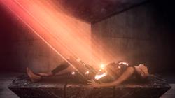 Skin of Skunk Anansie – music video