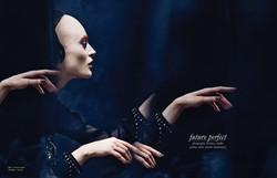 Schön! magazine – Future Perfect