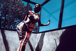 Kylie Jenner – by Sasha Samsonova