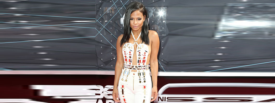 Christina Millian - BET Awards