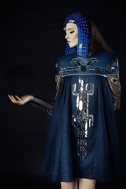 EREVOS AETHER- LostInSiwa collection