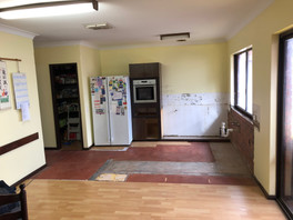 Wanneroo Kitchen Before