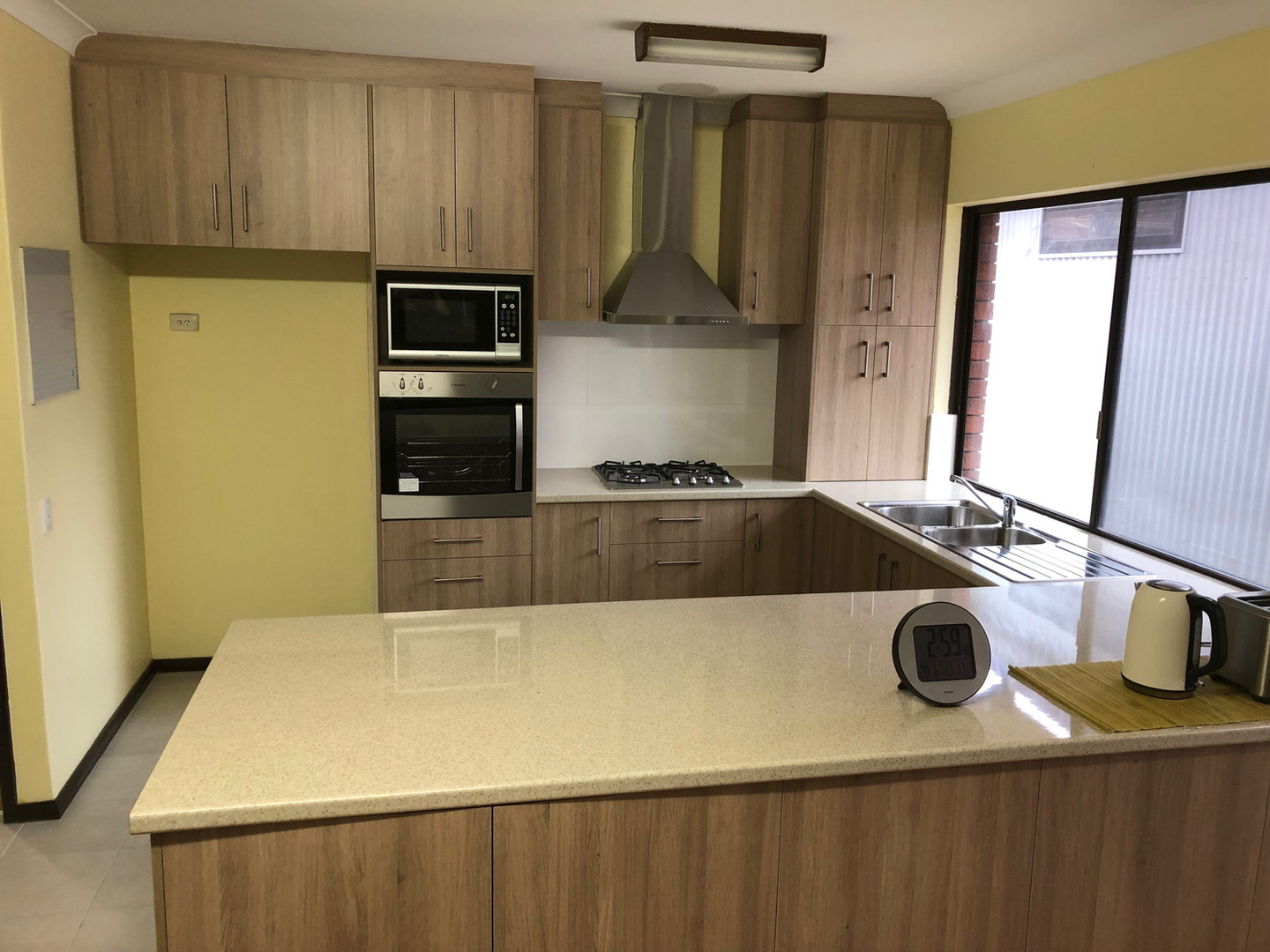 Wanneroo Kitchen After