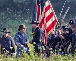Civil-War-Reenactment-at-Hale-Farm-Village-3