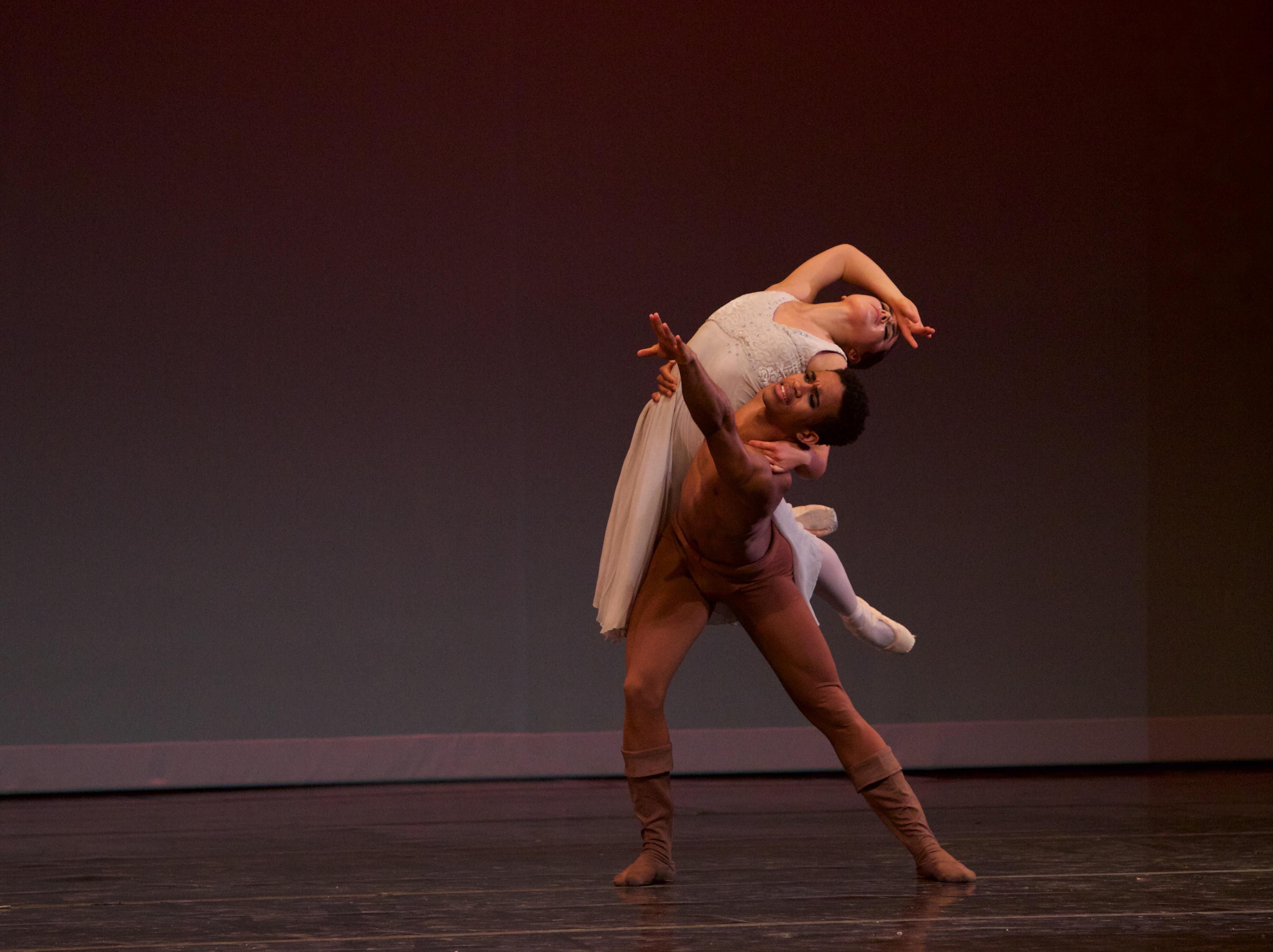 Milwaukee Ballet II