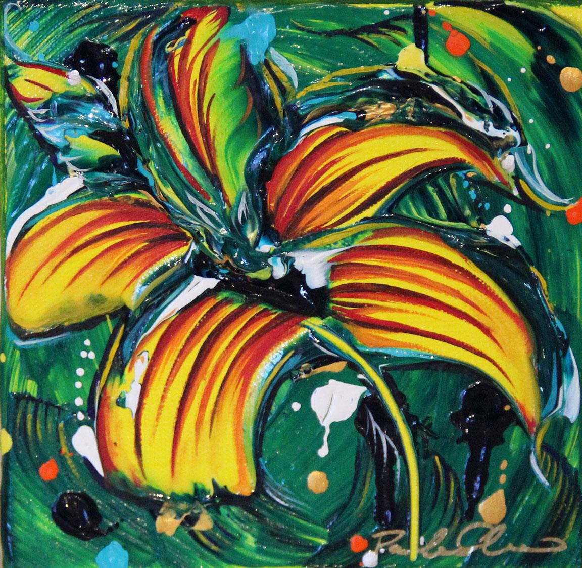 Molokai Green