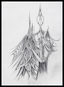 Field Sketch 10