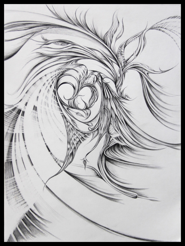 Field Sketch 6