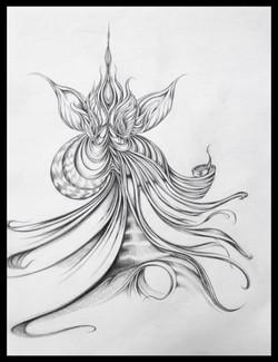 Field Sketch 5