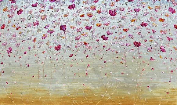 """""""Quietude"""" -  original painting"""