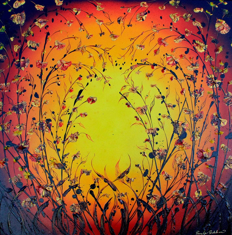 Sunburst 5