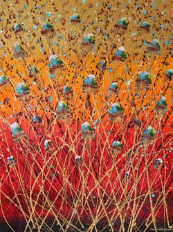 Bamboo Amongst the Oaks 22