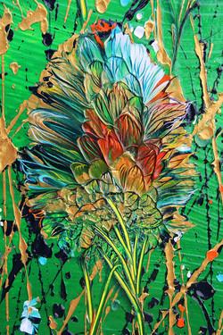 Bamboo Amongst Oaks 6